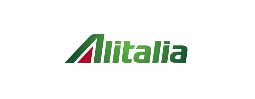 ALITALIA COLORS