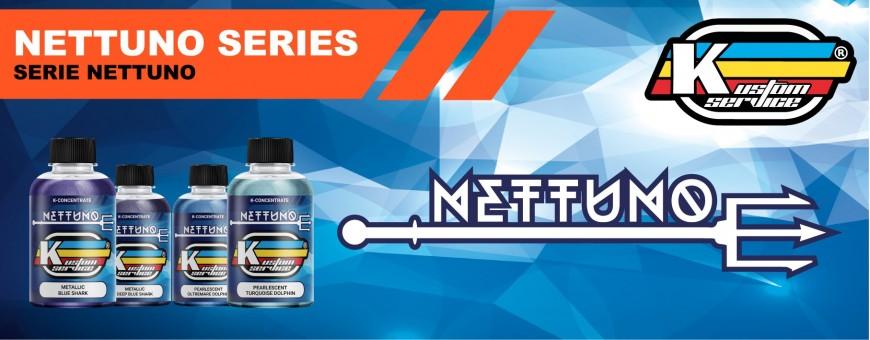 Metallic Epoxy Concentrate Pigments