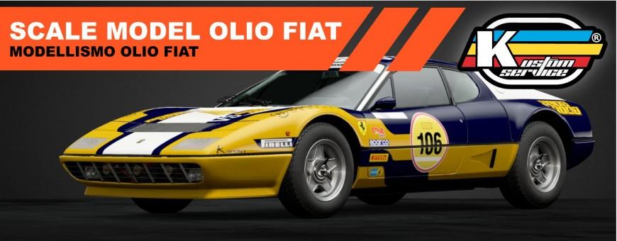FIAT OIL