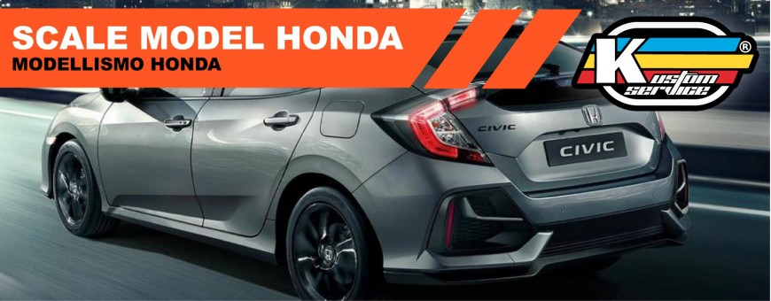 Honda Automotive Piants