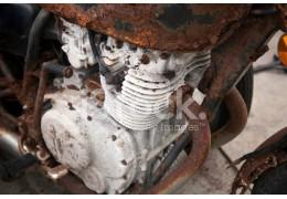 Le Basi Della Verniciatura Motore