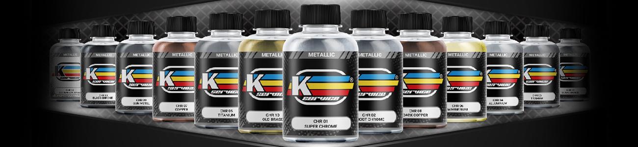 K-METALS